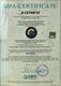 金利达组织机构代码证