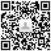 金利达机电磨具微信公众帐号二维码