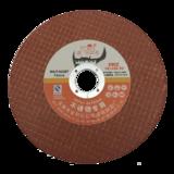 不锈钢超薄切割片 -107X1.2X16红