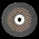 砂轮磨片-100X6X16