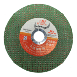 不锈钢超薄切割片 -107x1.2x16绿