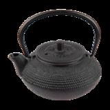 铁艺茶壶 -XD_