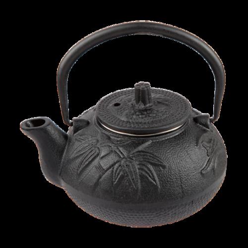 铁艺茶壶-SZ0.6L