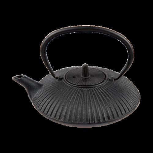 铁艺茶壶-YS0.8L