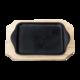 双耳平盘 配 松木板-fSEP-SM