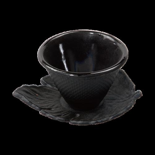铁艺茶壶-B8 & BD001