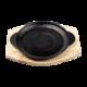 小铁盘 配 松木板-yXTP-SM