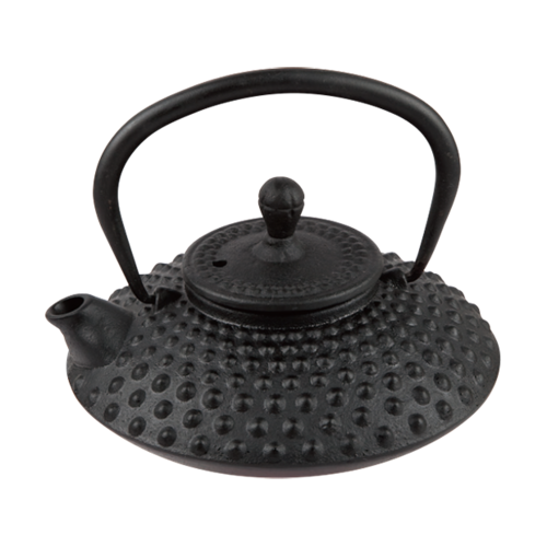 铁艺茶壶-DD0.5L