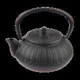 铁艺茶壶 -JW0.6L