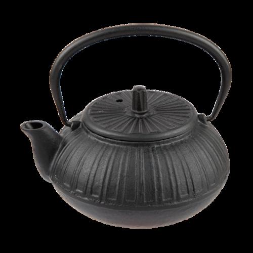 铁艺茶壶-JW0.6L