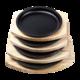 竹节烤盘 配 白板-yZJ_-SM