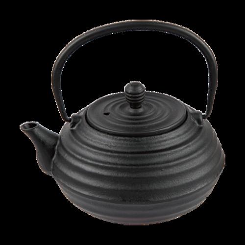 铁艺茶壶-LW0.7L
