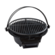 圆烧烤炉-SKL40