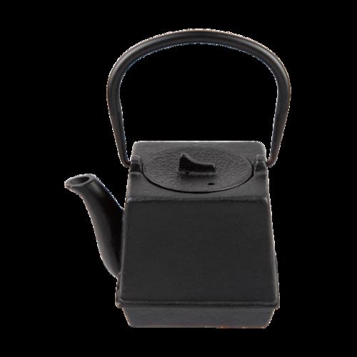 铁艺茶壶-GF0.7L