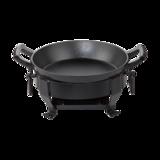 30圆形干锅 -GG30