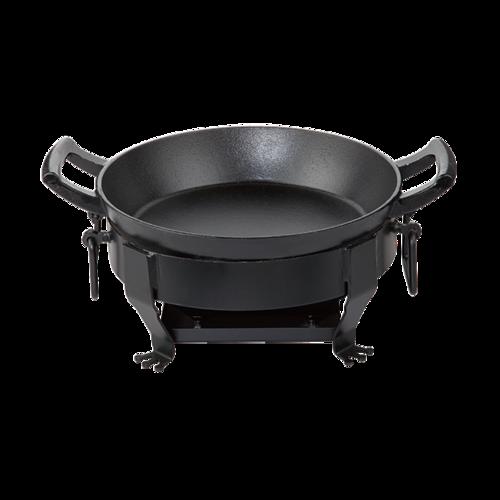 30圆形干锅-GG30