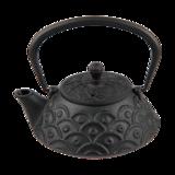 铁艺茶壶 -KW0.9L