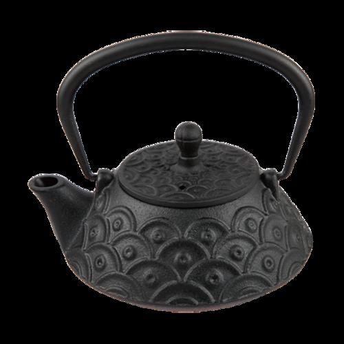 铁艺茶壶-KW0.9L