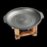 30圆形陶板 -YTB30