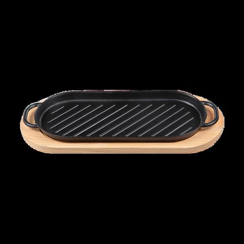 大澳洲烤盘 配 白板-tDAZ-SM