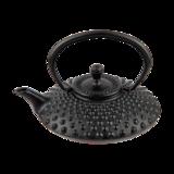 铁艺茶壶 -DD_
