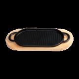 小澳洲烤盘 配 白板 -tXAZ-SM