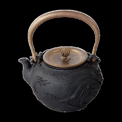 铁艺茶壶-CL1.3L