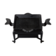 四方电磁炉 配 鱼尾架-fSFDC-YWJ