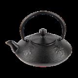 铁艺茶壶 -FLS0.8L