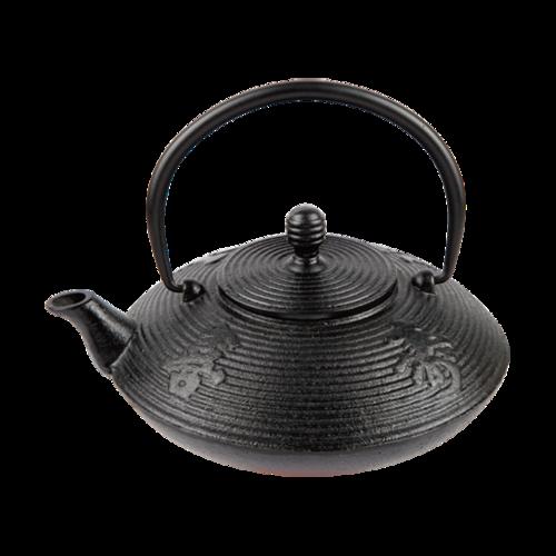 铁艺茶壶-FLS0.8L