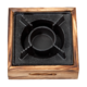 sfll-大木制四方炉