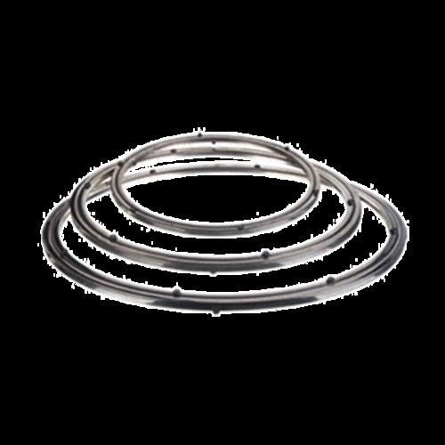 不锈钢双圈-不锈钢双圈
