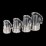 不锈钢咖啡壶 -不锈钢咖啡壶