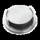 六片外座圆形杯垫-DF-C08