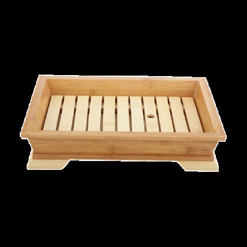 竹制单面料理盒-竹制单面料理盒