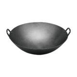 1.8厚手打广式铁锅 -1.8厚手打广式铁锅