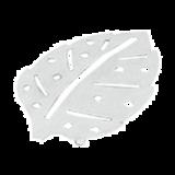 树叶盘垫 -DF-T10