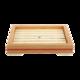 竹制高脚料理盒(大中小)-竹制高脚料理盒(大中小)