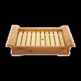 竹制反边盒(大小) -竹制反边盒(大小)