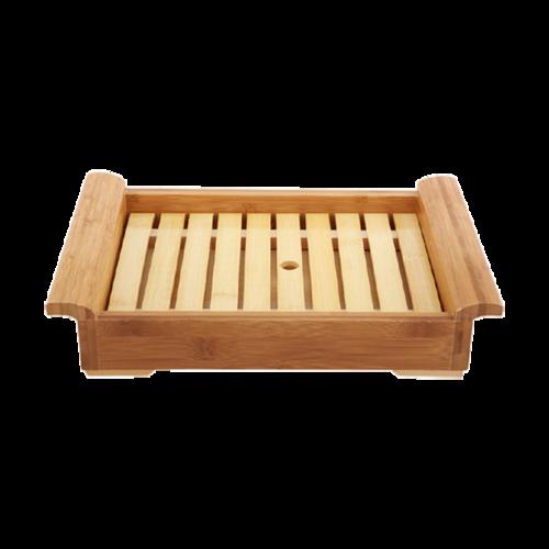 竹制反边盒(大小)-竹制反边盒(大小)