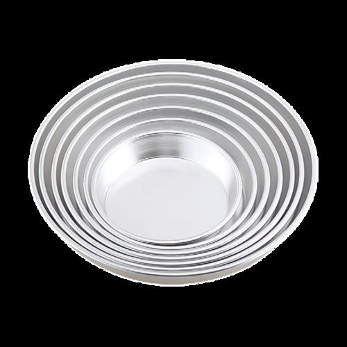 铝深披萨盘(阳极)-JLX-M009