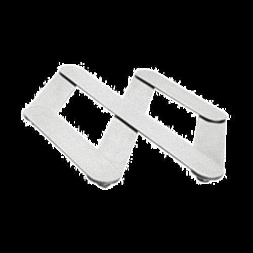 直条二格盘垫-DF-T105