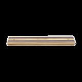 橡胶木方形磁铁刀架(36,45cm) -JLX-6242