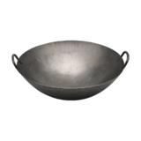 2.5厚手打广式铁锅 -2.5厚手打广式铁锅
