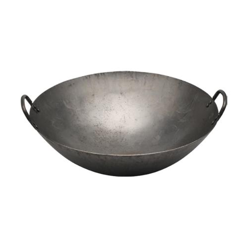 2.5厚手打广式铁锅-2.5厚手打广式铁锅