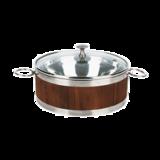 碳化保温汤锅 -碳化保温汤锅