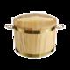 钛金边广式木桶-钛金边广式木桶