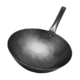 1.8厚手打单铁柄铁锅-1.8厚手打单铁柄铁锅