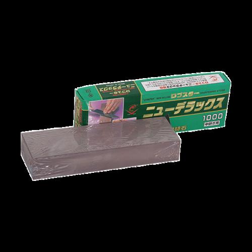 出口装虾牌磨刀石-