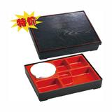 便当盒 -JLX-A9-62(ABS.PC)